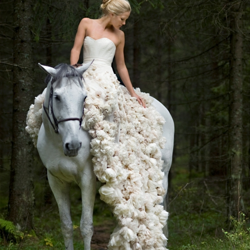 Wedding Dresses Norwegian Wedding Dress